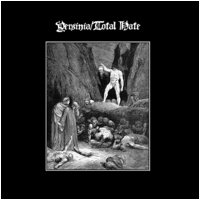 "Total Hate/Yersinia - Split [7""-EP]"