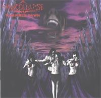 Mindcollapse - Vampires Dawn [CD]