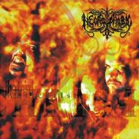 Necrophobic - The Third Antichrist [CD]