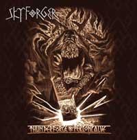 Skyforger - Thunderforge [CD]