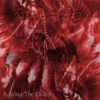 Sagaris - Raising The Oldest [CD]