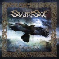 Svartsot - Ravnenes Saga [Digi-CD]