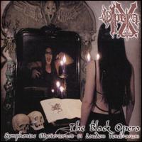 Opera IX - The Black Opera [CD]