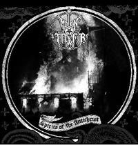 Moontower - Spirits of the Antichrist [Digi-CD]