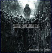Evoken - Antithesis of Light [CD]