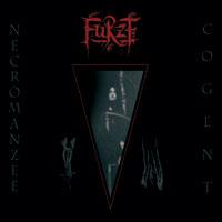 Furze - Necromanzee Cogent [CD]