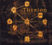Therion - Secret of the Runes [CD]