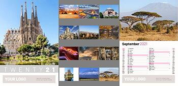 Calendar EURAN 2021 - 28