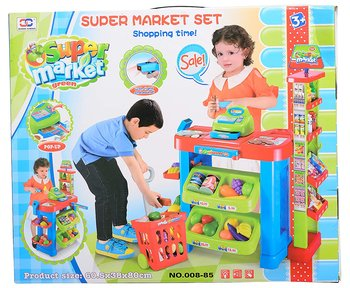 Supermarket Play Set
