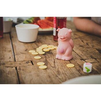 Stinky Pig - Spel med Ljud