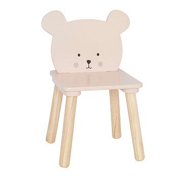 Teddy stol
