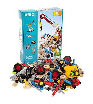 Brio - Builder Byggsats