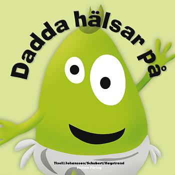 Bok Babblarna - Dadda hälsar på