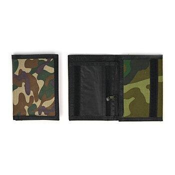 Plånbok - Camouflage
