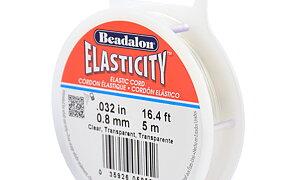 Elasticity thread