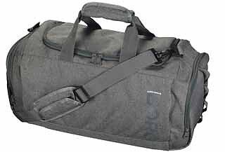 Björn Borg Väska Core722  Sportsbag/träningsväska, grå