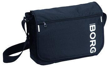 Björn Borg väskor Core Flyer 7000 Low, svart