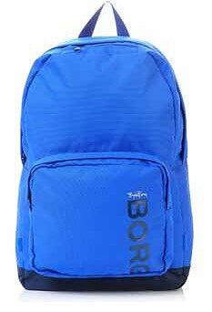 Björn Borg Väska Core Cube ryggsäck, blå