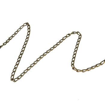 Kedja - brun