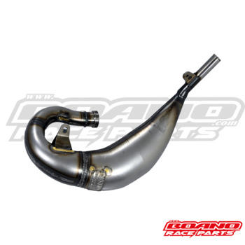 Exhaust Messico Beta RR 125cc '19-'21