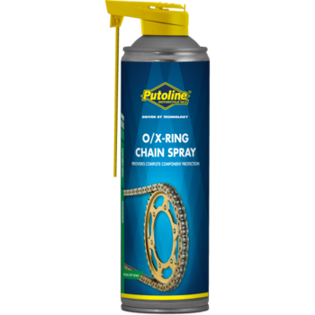 500 ml aerosol Putoline O/X-ring Chainspray