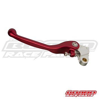 Brembo anti-breaking clutch lever RED Beta RR 15->