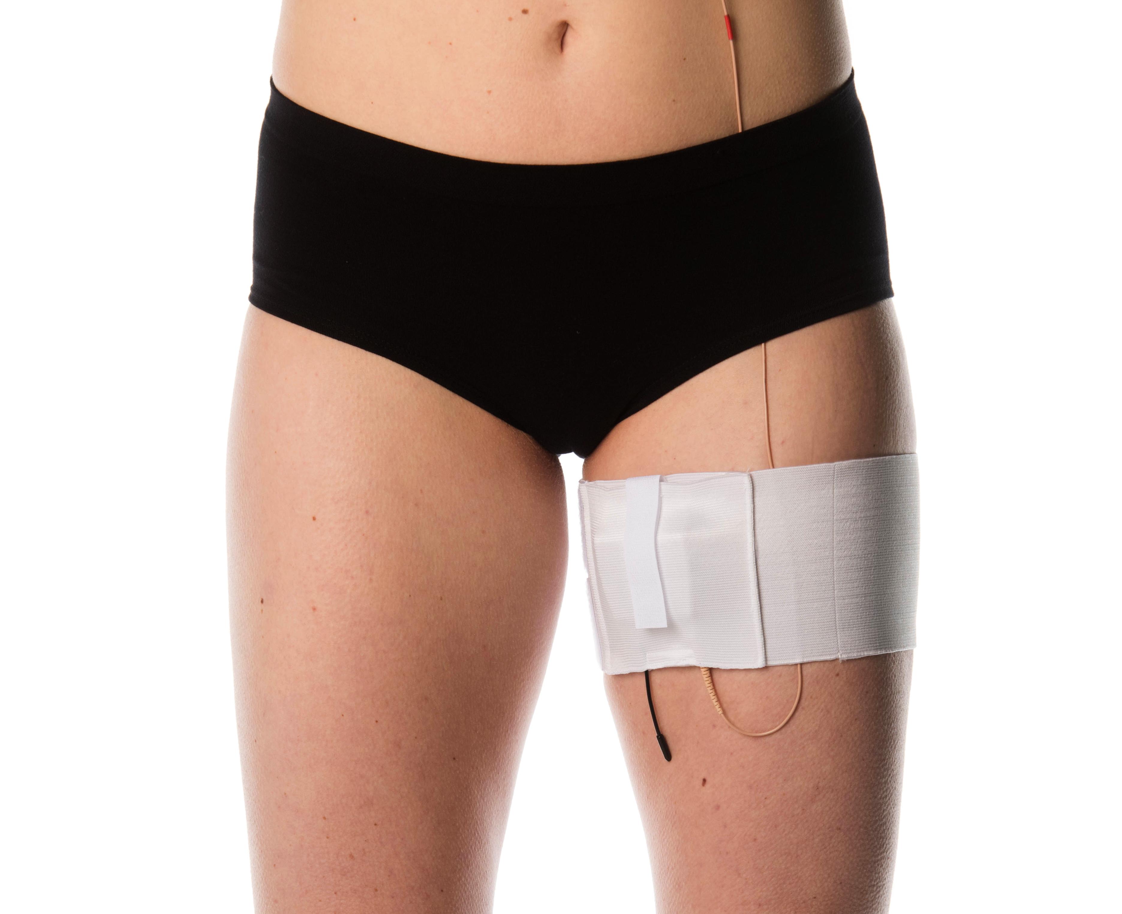 UniBelt thigh belt