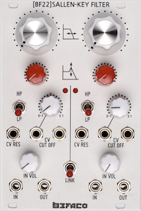 BEFACO BF-22 (MS20 CLONE)