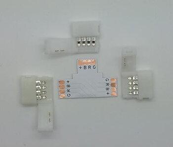 RGB T koppling.