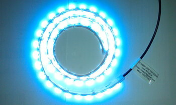 LED List/strip 3528 KallVit, IP20