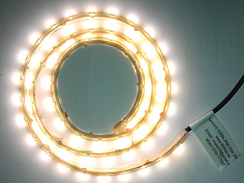 LED List/strip 3528 VarmVit, IP20