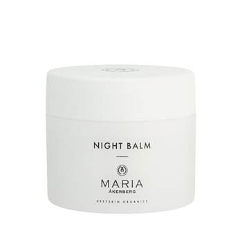 Night Balm 50ml Maria Åkerberg