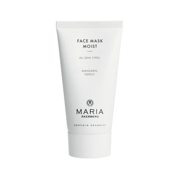Face Mask Moist 50ml Maria Åkerberg