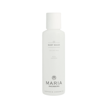 Baby Wash 125ml Maria Åkerberg
