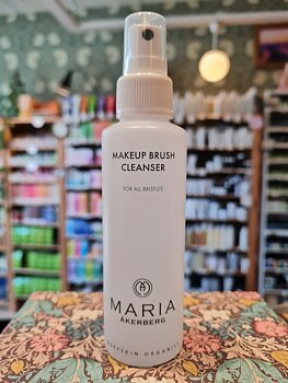 Makeup Brush Cleanser 125ml Maria Åkerberg