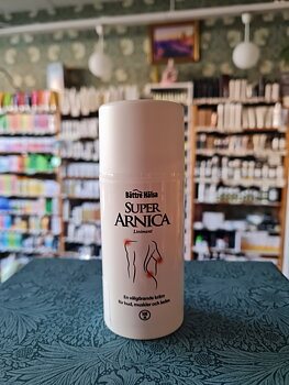Super Arnica kräm 120ml