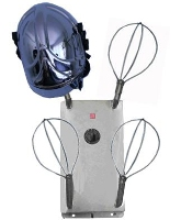 Mistral Helmet