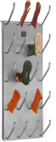 Mistral handsktork, adapter