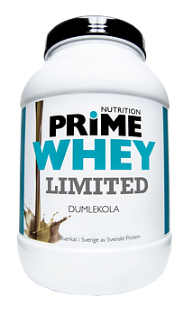 Prime Whey Limited