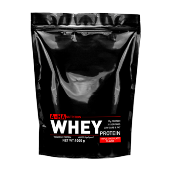 A-HA Whey Protein