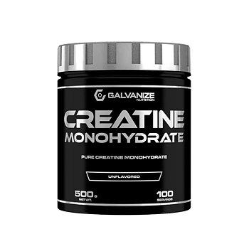 Galvanize Creatin Monohydrat 500g