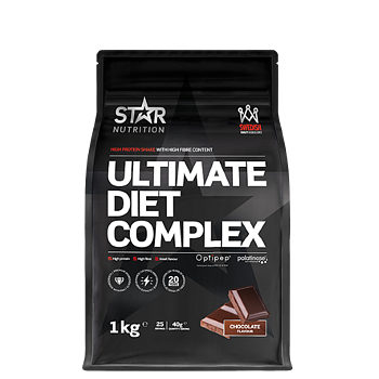 Star Nutrition Ultimate Diet Complex