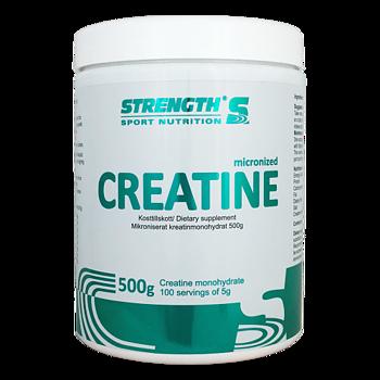 Strength Creatine 500g