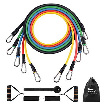 Himaly Body Resistance Kit