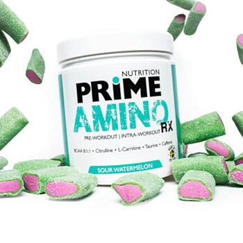 Prime Amino RX