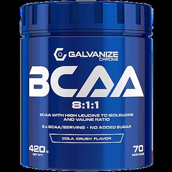 Galvanize BCAA 811
