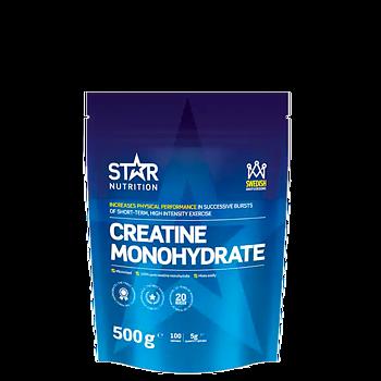 Star Nutrition Creatine Monohydrat