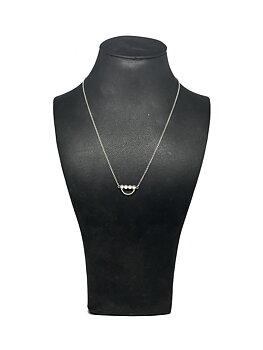 H2O cloud - necklace
