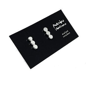 H2O DEWY - earrings M