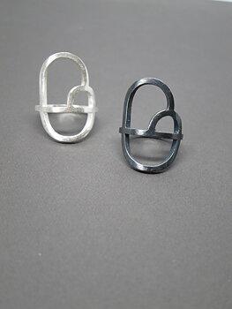ARCH - silverring 2